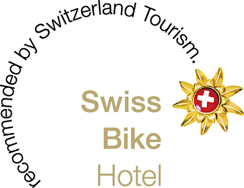 Swiss Bike Hotel Colorado Lugano